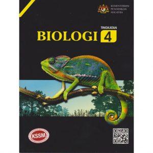 Buku Teks Biologi T4