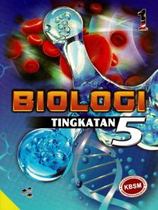 Buku Teks Bio T5 KBSM