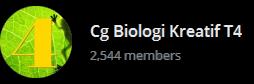 Cg Bio Kreatif T4